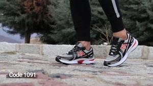 خرید کفش مردانه   قیمت و مشخصات کفش اسپرت نیوبالانس کد 1091
