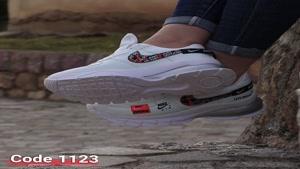 خرید کفش زنانه | قیمت و مشخصات کفش اسپرت نایک کد 1123