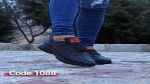 خرید کفش مردانه | مت و مشخصات کفش اسپرت سناتور کد 1088