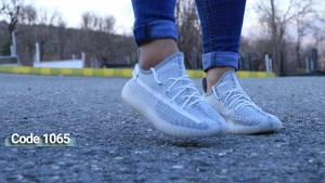 خرید کفش مردانه   قیمت و مشخصات کفش اسپرت آدیداس کد 1065