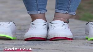 خرید کفش زنانه   قیمت و مشخصات کفش اسپرت پوما کد 1204