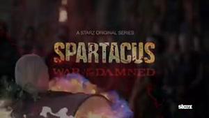 دانلود فصل اول سریال اسپارتاکوس دوبله فارسی