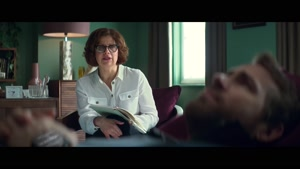 Hitmans Wifes Bodyguard 2021 | Official Trailer