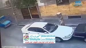 درب های خودروی سمند خود را ایمن کنید