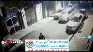 مصاحبه صدا و سیما از وضعیت سرقت خودرو در ایران گلوبایت -www.