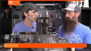 آموزش تعمیر گیربکس دستی - نحوه عملکرد گیربکس های دستی