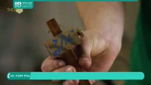 آموزش ساخت کندو عسل - ساخت جعبه کندو قدیمی