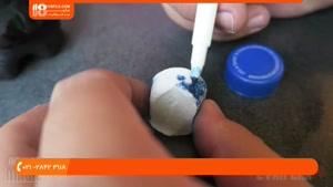 آموزش شعبده بازی - 10 حقه با مواد غذایی