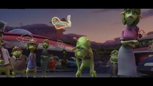 فیلم انیمیشن زیبای سیاره ی 51 به همراه دوبله فارسی جذاب