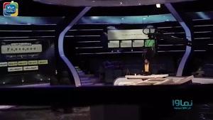 دانلود مسابقه هفت خان قسمت ششم