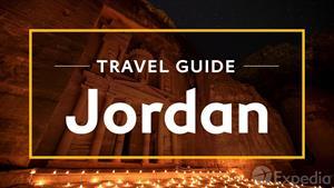 سفر به سرزمین شگفت انگیز اردن