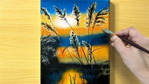 آموزش نقاشی حرفه ای و جذاب