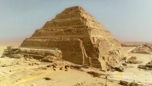 مستند گنجینه های گمشده مصر