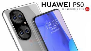 آنباکسینگ Huawei P50 Pro Plus