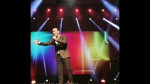 کلیپ طنز حسن ریوندی/کلیپ طنز جدید/کلیپ خنده دار حسن ریوندی