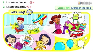FAMILY AND FRIENDS STARTER- UNIT 3 - IS IT A PLANE - YouTube