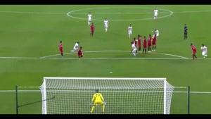 کلیپ جدید تیم ملی فوتبال ایران