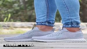 خرید کفش مردانه   قیمت و مشخصات کفش اسپرت آدیداس کد 1196