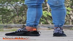 خرید کفش مردانه   قیمت و مشخصات کفش اسپرت فشیون کد 1190