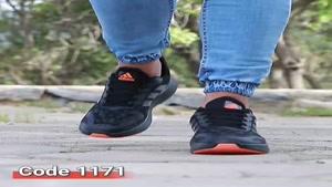 خرید کفش مردانه   قیمت و مشخصات کفش اسپرت آدیداس کد 1171