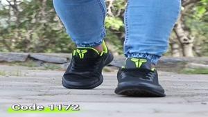 خرید کفش مردانه | قیمت و مشخصات کفش اسپرت نایک زوم کد 1172