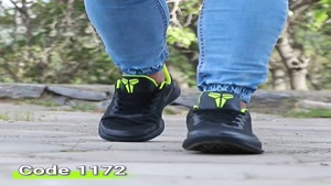 خرید کفش مردانه   قیمت و مشخصات کفش اسپرت نایک زوم کد 1172