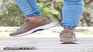 خرید کفش مردانه   قیمت و مشخصات کفش اسپرت آسیکس کد 1193