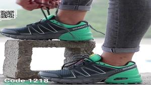 خرید کفش زنانه   قیمت و مشخصات کفش اسپرت هیلاسی کد 1218