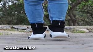 خرید کفش مردانه   قیمت و مشخصات کفش اسپرت اندرامور کد 1169