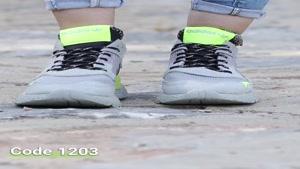 خرید کفش زنانه   قیمت و مشخصات کفش اسپرت آدیداس جوکر کد 1203
