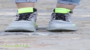 خرید کفش زنانه | قیمت و مشخصات کفش اسپرت آدیداس جوکر کد 1203