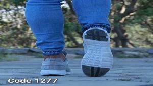 خرید کفش مردانه   قیمت و مشخصات کفش اسپرت اسکچرز کد 1277