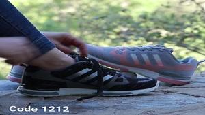 خرید کفش زنانه   قیمت و مشخصات کفش اسپرت آدیداس کد 1212