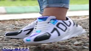 خرید کفش زنانه   قیمت و مشخصات کفش اسپرت آدیداس کد 1223