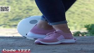خرید کفش زنانه   قیمت و مشخصات کفش اسپرت وین اسکای کد 1227