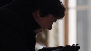 دانلود سریال شرلوک Sherlock فصل 4 قسمت شش تاچر