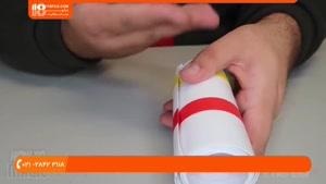 آموزش شعبده بازی - 10حقه برای کریسمس