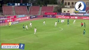 ایران 1 - عراق 0 ؛ صعود شیرین با طعم شکستن طلسم 10 ساله