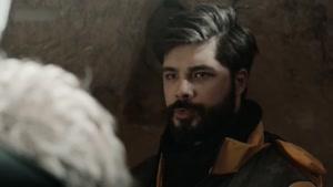 سریال گودال دوبله فارسی قسمت 368