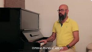 نکاتی درباره نگهداری ساز پیانو از زبان استاد طه