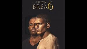 قسمت اول فصل ششم سریال فرار از زندان 2022