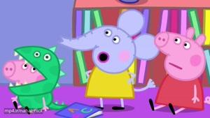 Peppa pig jobs