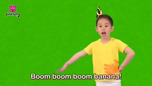 Fruit action song