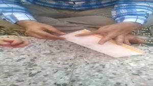 آنباکس انبر جوشکاری فروزان 250