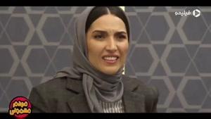 دانلود قسمت 19 سریال مردم معمولی