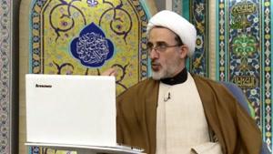 بهشت و جهنم ( شنیدنی )  حجت الاسلام رستم نژاد