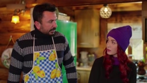 سریال ستاره شمالی دوبله فارسی قسمت 49