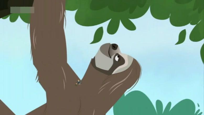 انیمیشن آموزش زبان انگلیسی Wild Kratts قسمت 51