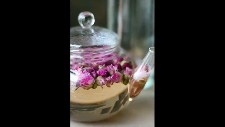 خواص فوق العاده دمنوش گل محمدی