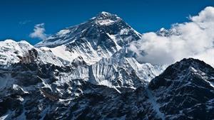 تصاویری دیدنی از رشته کوه های هیمالیا